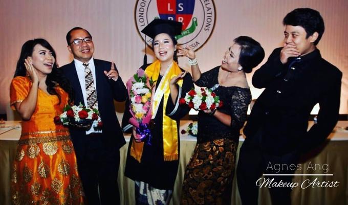 Graduation Makeup by AgnesAng Makeup - 007
