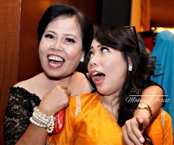 Graduation Makeup by AgnesAng Makeup - 008
