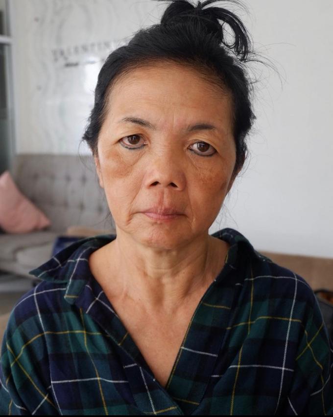 Make Up for Mom of Bride/Groom by AgnesAng Makeup - 003