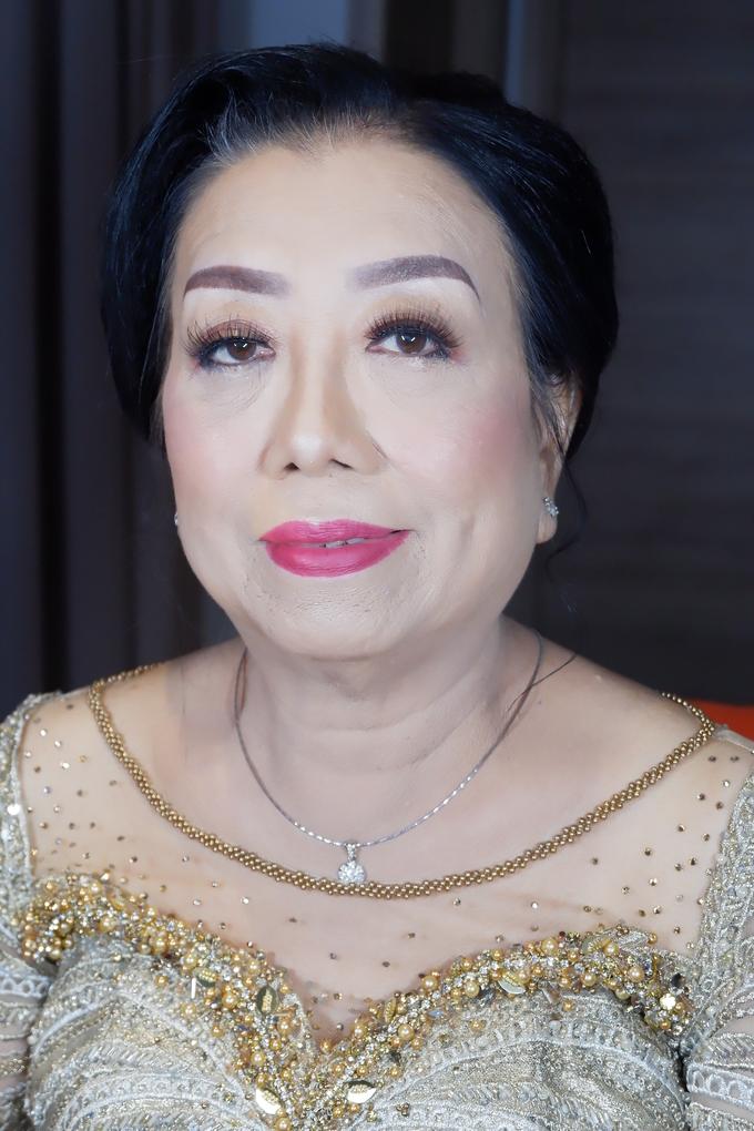 Make Up for Mom of Bride/Groom by AgnesAng Makeup - 004