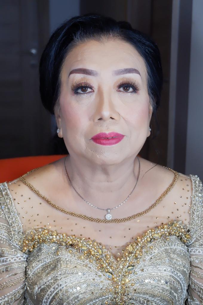 Make Up for Mom of Bride/Groom by AgnesAng Makeup - 005