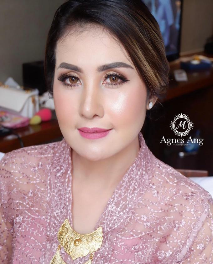 Make Up for Mom of Bride/Groom by AgnesAng Makeup - 009