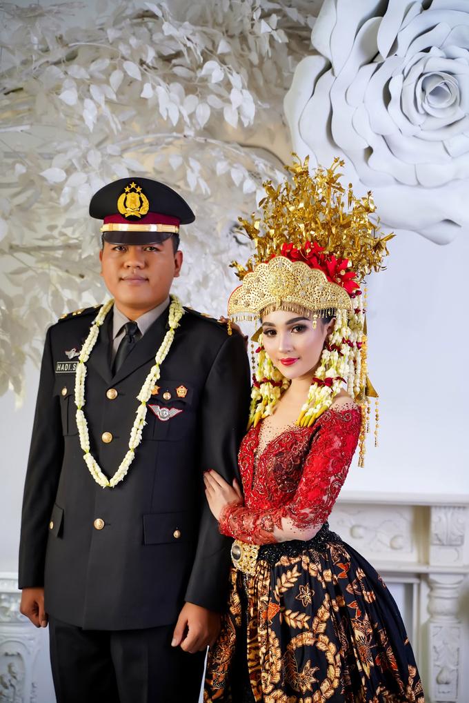 Prewedding  by AgnesAng Makeup - 002