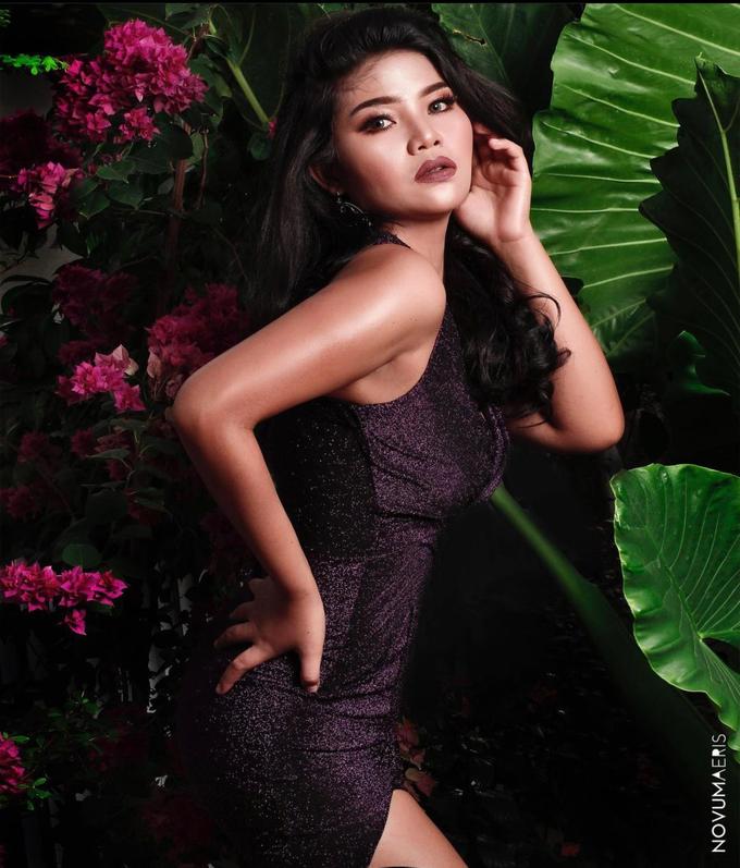 Photoshoot by AgnesAng Makeup - 006