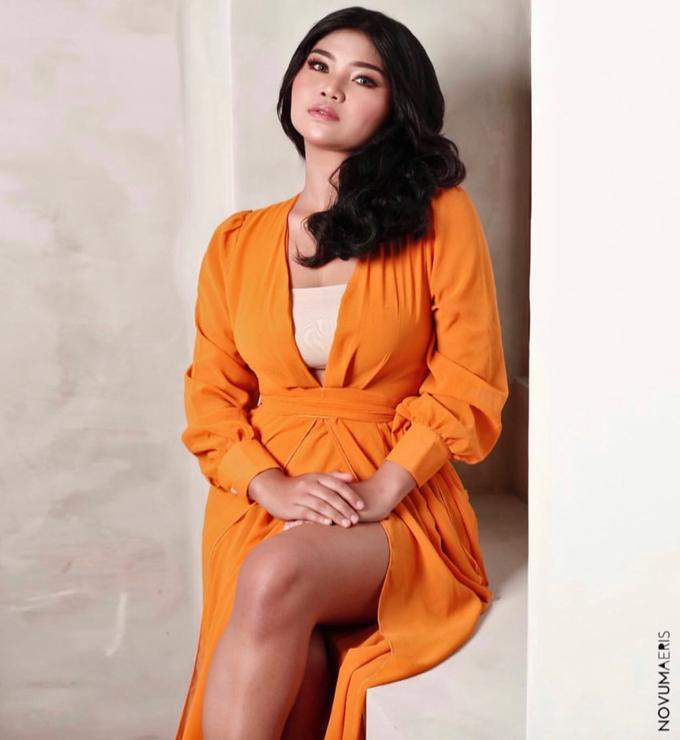 Photoshoot by AgnesAng Makeup - 007