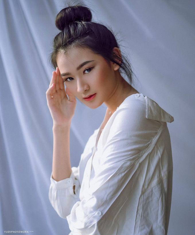 Photoshoot by AgnesAng Makeup - 013