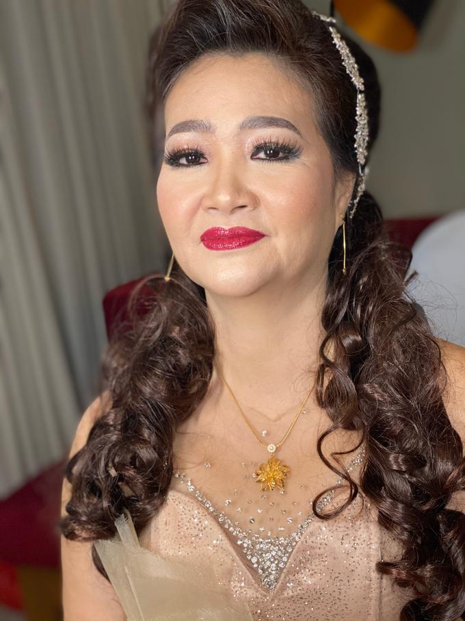 Make Up for Mom of Bride/Groom by AgnesAng Makeup - 021
