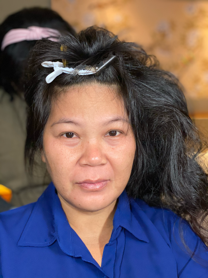 Make Up for Mom of Bride/Groom by AgnesAng Makeup - 022