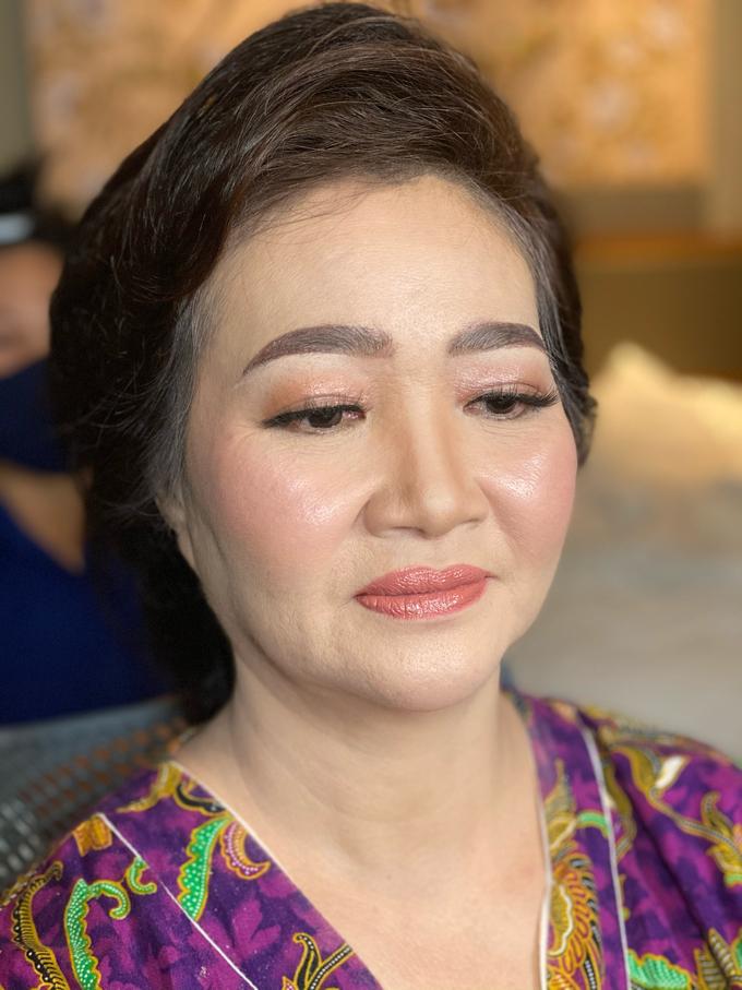 Make Up for Mom of Bride/Groom by AgnesAng Makeup - 024