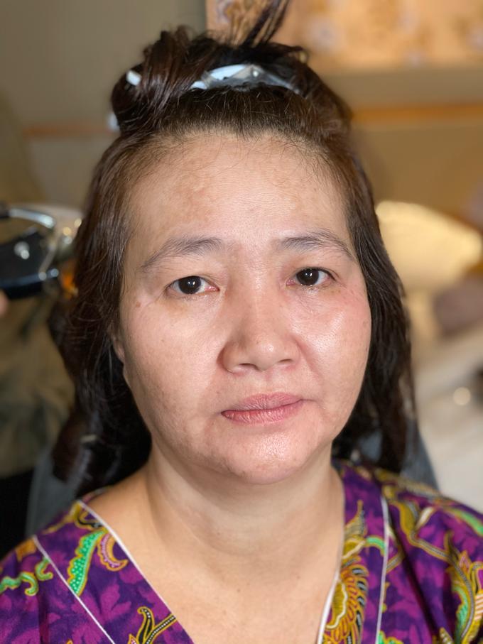 Make Up for Mom of Bride/Groom by AgnesAng Makeup - 025