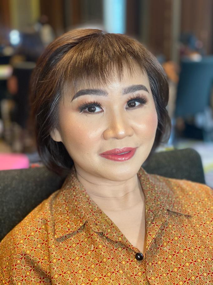 Make Up for Mom of Bride/Groom by AgnesAng Makeup - 026