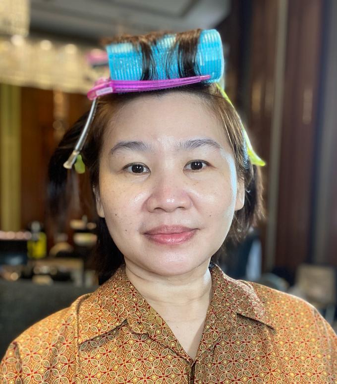 Make Up for Mom of Bride/Groom by AgnesAng Makeup - 028