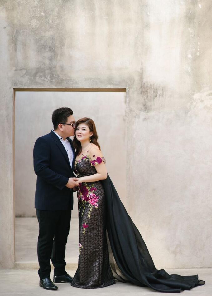 Edwin & Yunita Prewedding by isamare - 005