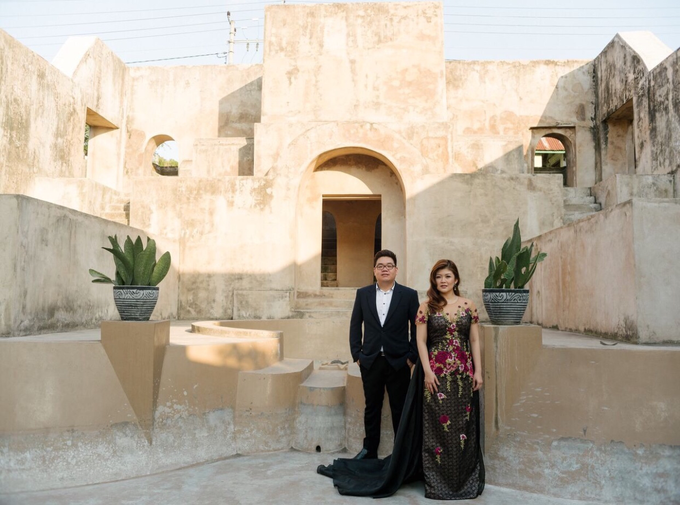 Edwin & Yunita Prewedding by isamare - 003