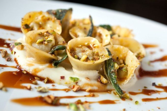 Garibaldi Italian Restaurant & Bar by Garibaldi Italian Restaurant & Bar - 021