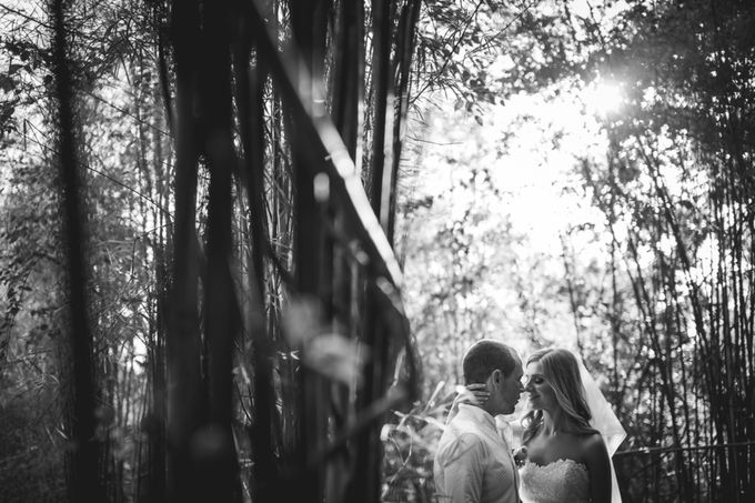 Agota & Balazs Wedding Day by Ferry Tjoe Photography - 062