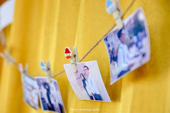 Wedding Atika Dan Ade by Fakhri photography - 003