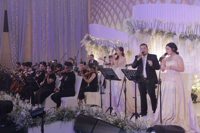 Wedding Aaron & Charina by Archipelagio Music - 001