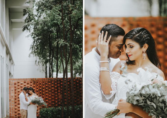 Tracy & Danny by Attirmidzy photography - 001