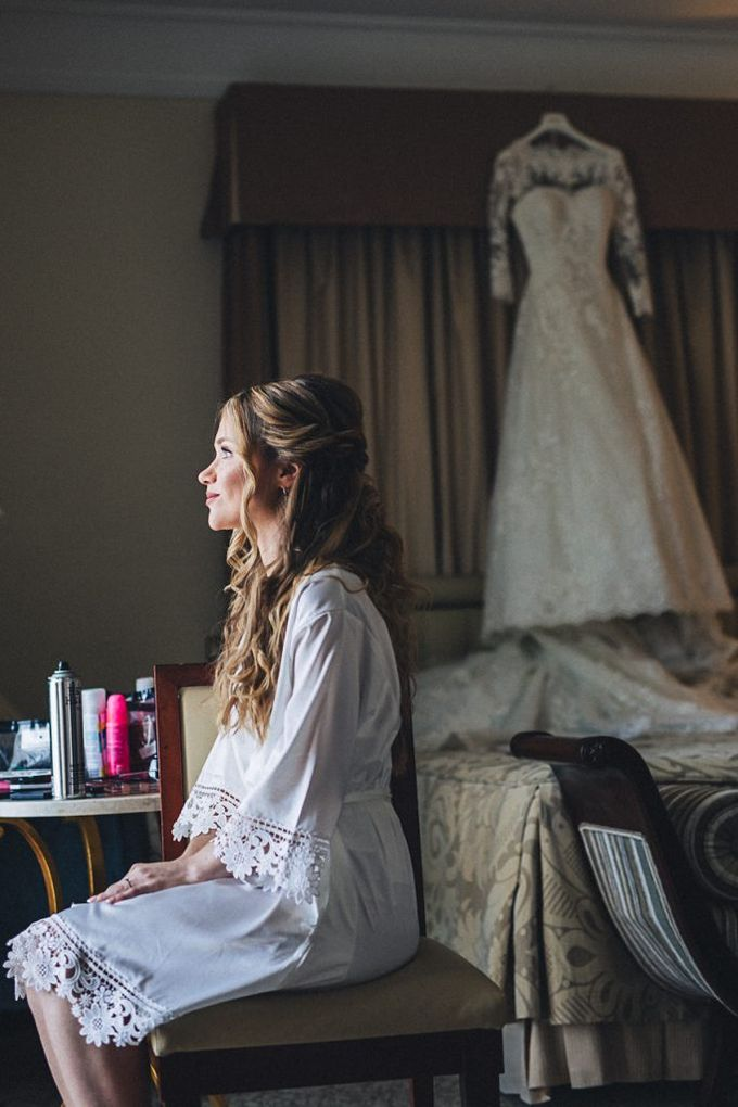 Margarita & Andrew Fairy Tale Wedding by Fashion Moments Eventos - 026