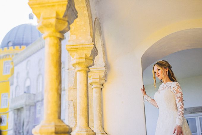 Margarita & Andrew Fairy Tale Wedding by Fashion Moments Eventos - 020