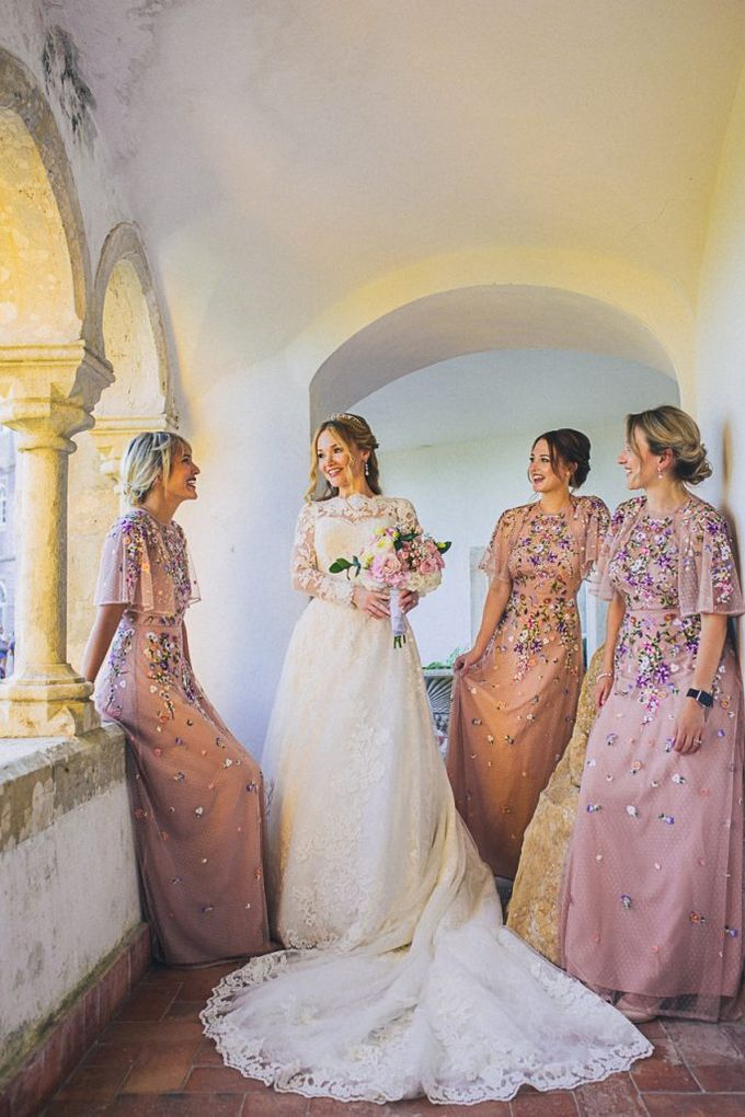 Margarita & Andrew Fairy Tale Wedding by Fashion Moments Eventos - 019