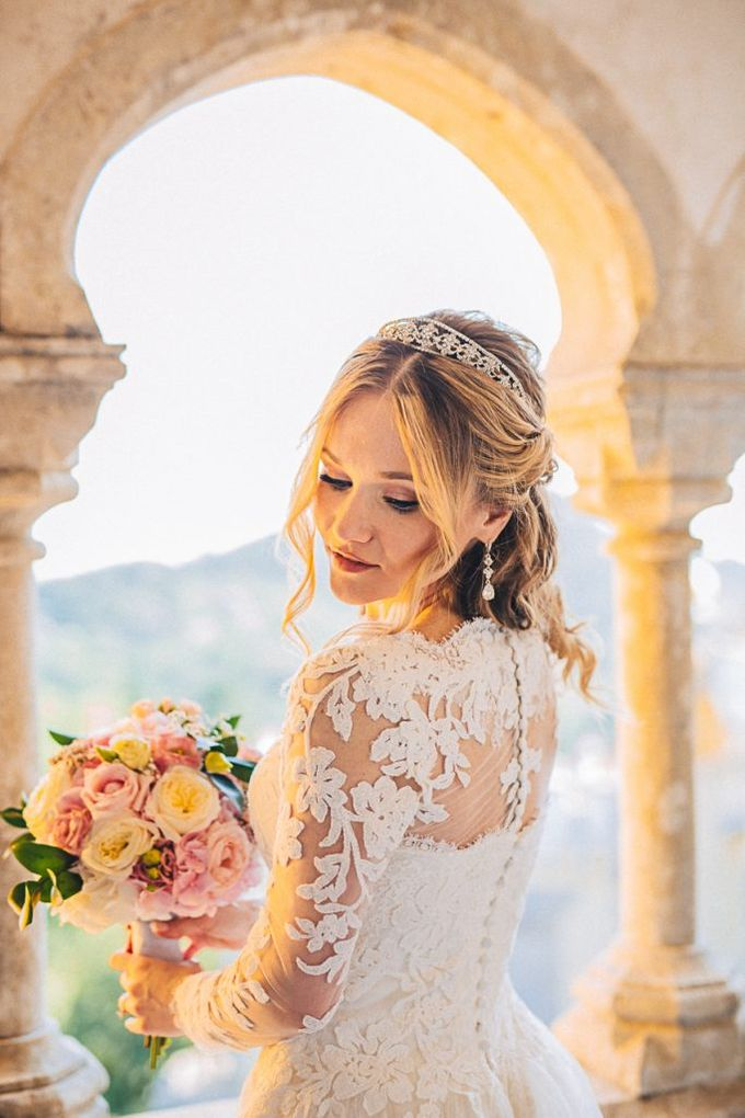 Margarita & Andrew Fairy Tale Wedding by Fashion Moments Eventos - 018