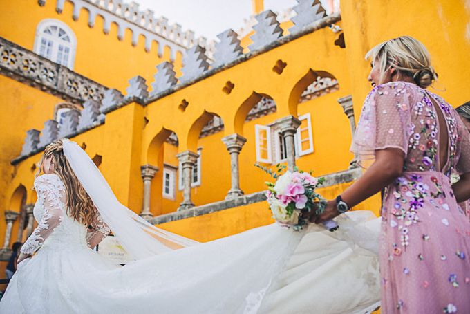 Margarita & Andrew Fairy Tale Wedding by Fashion Moments Eventos - 017