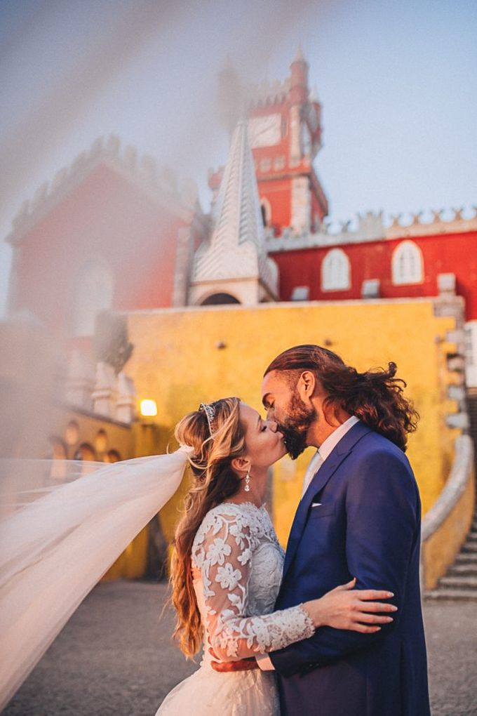 Margarita & Andrew Fairy Tale Wedding by Fashion Moments Eventos - 008