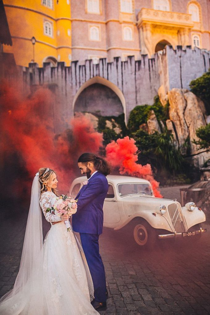 Margarita & Andrew Fairy Tale Wedding by Fashion Moments Eventos - 005