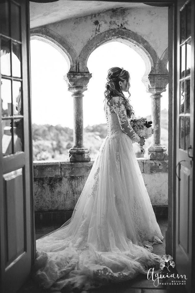Margarita & Andrew Fairy Tale Wedding by Fashion Moments Eventos - 014