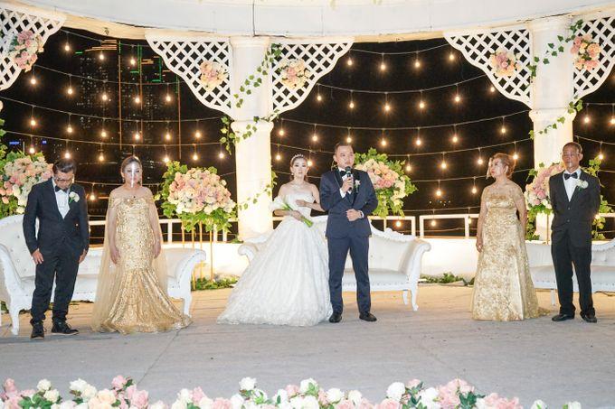 Wedding Of  Agung & Meyliana by Ohana Enterprise - 006