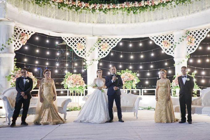Wedding Of  Agung & Meyliana by Ohana Enterprise - 010