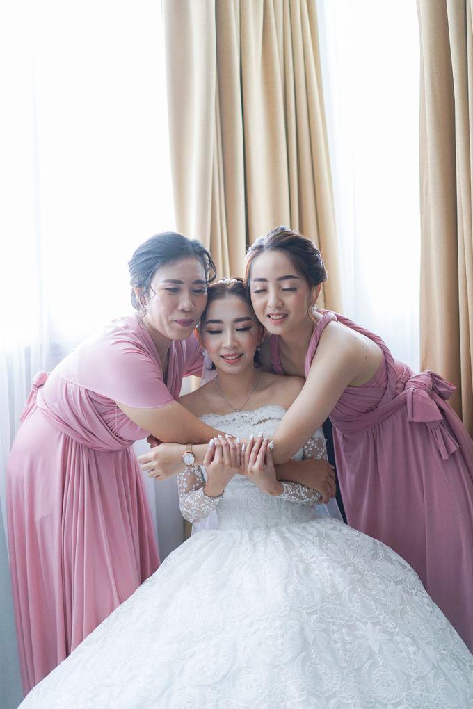 Wedding Of  Agung & Meyliana by Ohana Enterprise - 003
