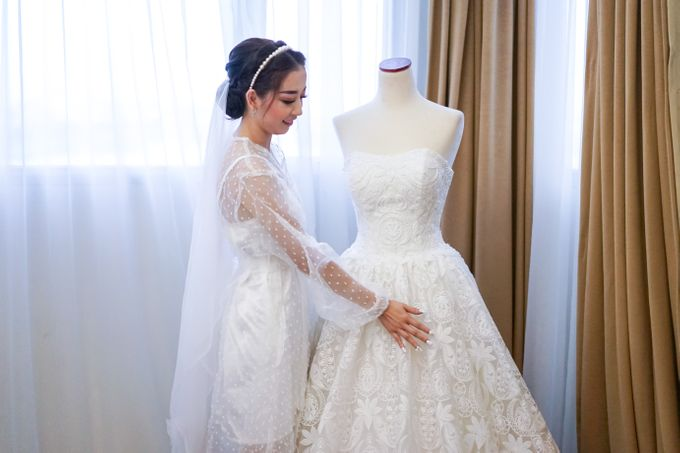 Wedding Of  Agung & Meyliana by Ohana Enterprise - 001