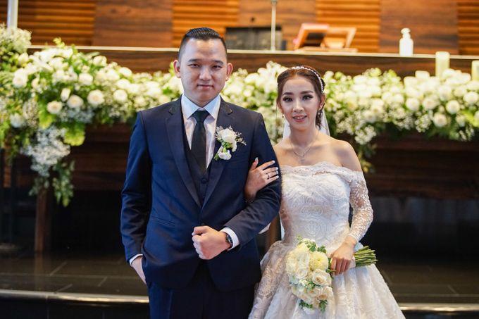Wedding Of  Agung & Meyliana by Ohana Enterprise - 004