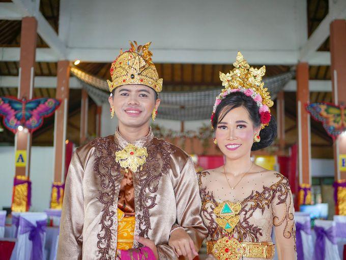 Agus & Ina by Soka Indah - 001