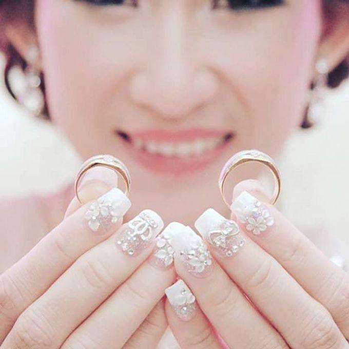 Foto Liputan by Meicen Professional Makeup Artist - 002