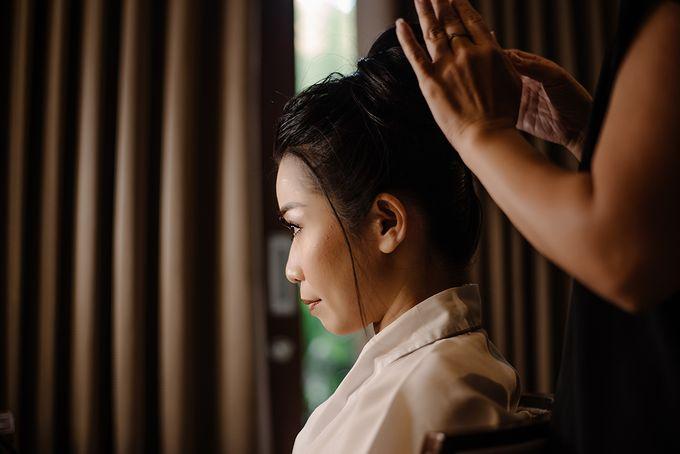 Bali Destination Wedding by Mariyasa - 017