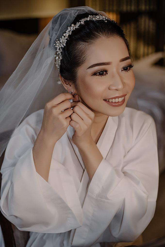 Bali Destination Wedding by Mariyasa - 018