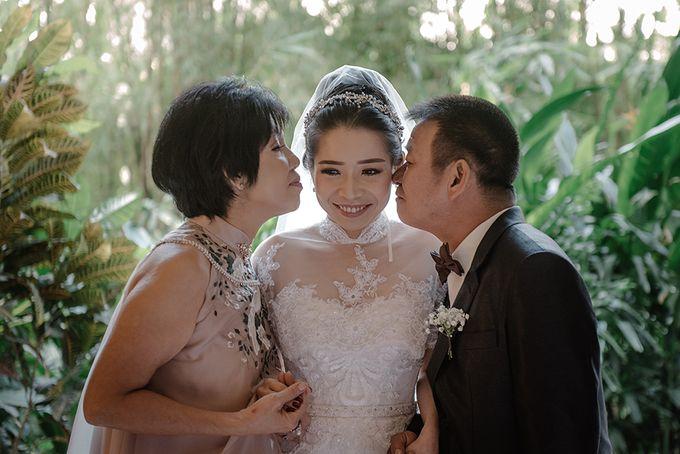 Bali Destination Wedding by Mariyasa - 019
