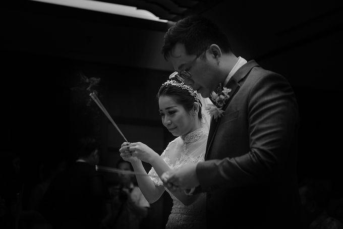 Bali Destination Wedding by Mariyasa - 009