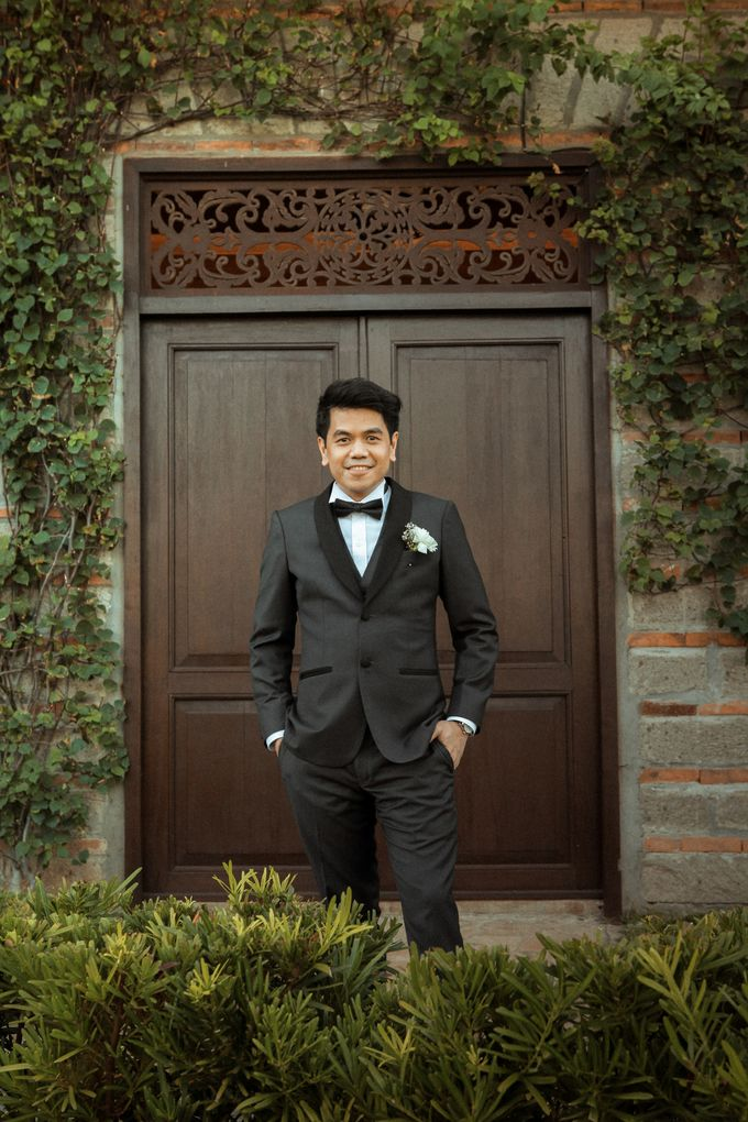 Arman & Guia - Wedding by Bogs Ignacio Signature Gallery - 028