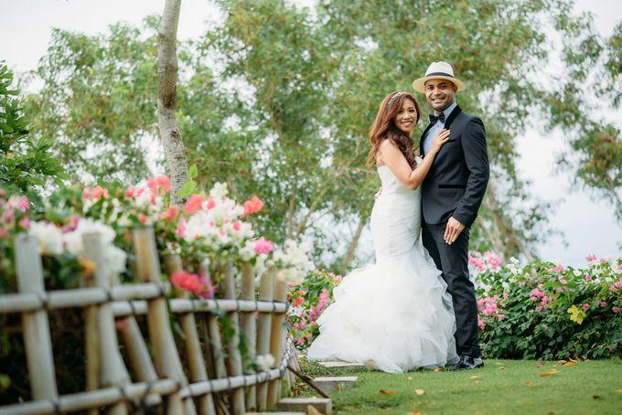 Same Day Edit Wedding Edgar and Angie by Mariyasa - 002
