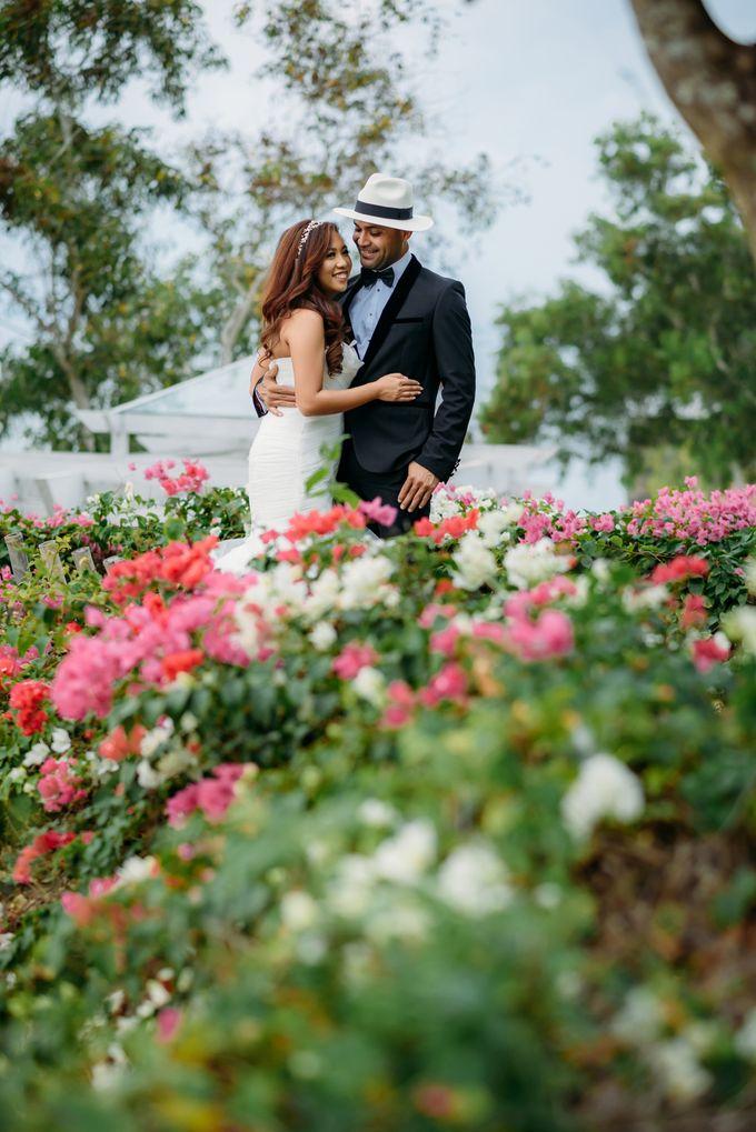 Same Day Edit Wedding Edgar and Angie by Mariyasa - 003
