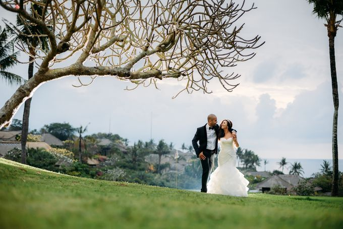 Same Day Edit Wedding Edgar and Angie by Mariyasa - 004