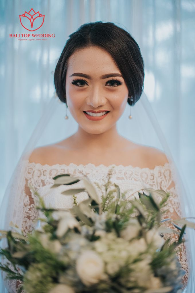 No Body But You by Bali Top Wedding - 001