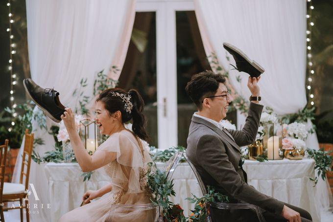 Garden Wedding by Averie Hous - 018