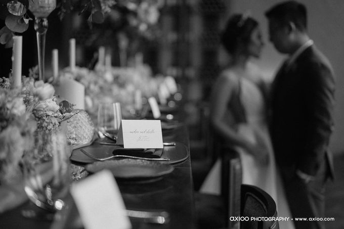 Andrie & Shella by One Heart Wedding - 008