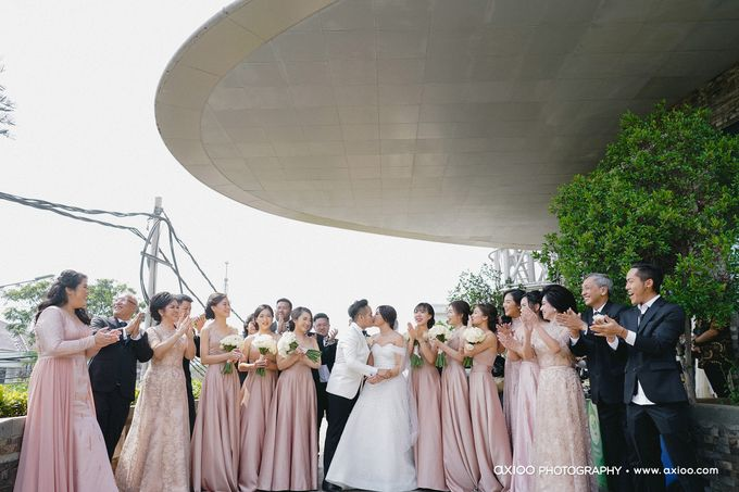 Ritz Carlton PP - Reza & Marsha by Maestro Wedding Organizer - 016